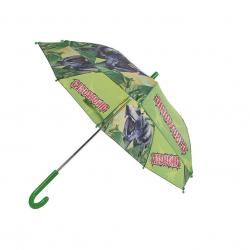 Dáždnik dinosaurus 68x60cm v sáčku