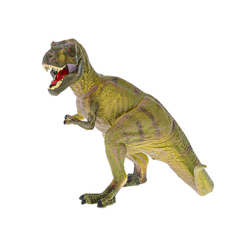 Dinozaur T-rex 17cm w pudełku