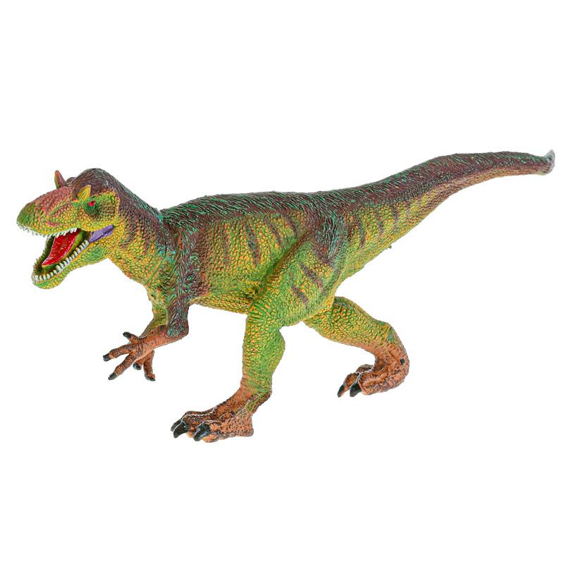 Dinozaur Allosaurus Dino World 29 cm