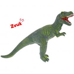 Tyranosaurus Rex 57 cm z dźwiękiem
