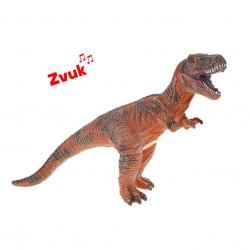 Tyranosaurus Rex 41 cm z dźwiękiem