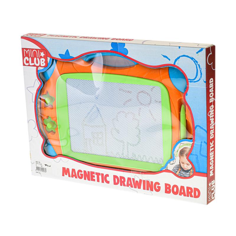 Tablica magnetyczna 32,5x25 cm