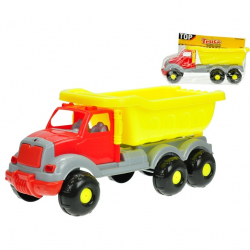 Auto nákladní sklápěčka 50cm 18m+ v sáčku