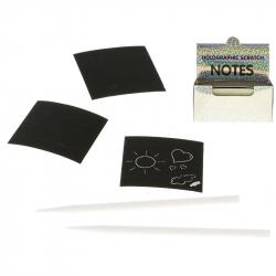 Zestaw kreatywny 100 cześci z długopisem