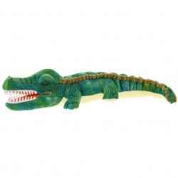 Krokodyl pluszowy 45 cm 0m +