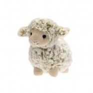 Ovce plyšová 21cm stojící 0m+