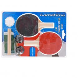 Stolní tenis mini herní set na kartě