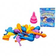 Wodne balony samozamykające się 100szt.w woreczku