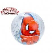 Míč Spiderman nafukovací 51cm 24m+ v krabičce