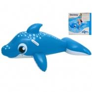 Delfín s úchyty 157x89cm v krabičce