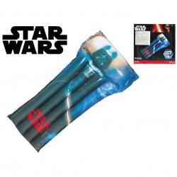 Lehátko nafukovacie 191x89cm Star Wars v krabičke