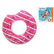 Koło dmuchane donut