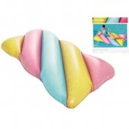 Kolorowy materac cukierek CANDY 190x105cm