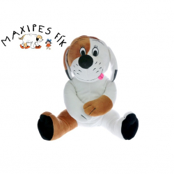 Maxipes Fík plyšový 20cm sediaci  0m + v sáčku
