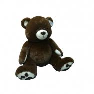 Medvěd plyšový 58 cm sedící 0 m+