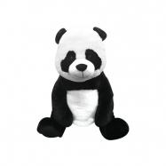 Panda pluszowa 85 cm siedząca