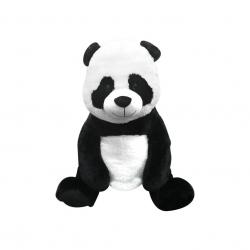 Panda plyšová 85 cm sedící