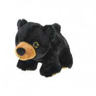 Medvěd plyšový 20cm 0m+ v sáčku