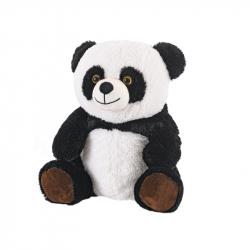 Pluszowa panda 30 cm 0m+ w torbie