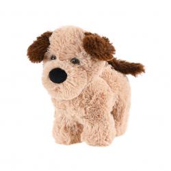 Pes plyšový 25cm stojící 0m+ v sáčku