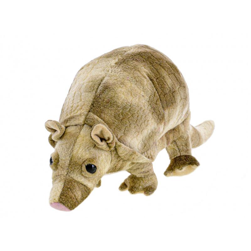 Pluszowy łuskowiec 23 cm 0m+ w torbie