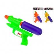 Vodní pistole 19cm 3 barvy v sáčku