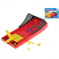 Hra Ball Shoot v krabičke
