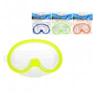 Potápěčské brýle 15cm 4barvy v sáčku