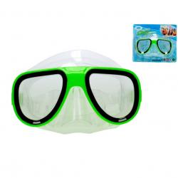 Potápěčské brýle 15cm na kartě