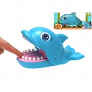 Hra delfín 17 cm v krabičke