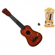 Kytara 40cm 2barvy na kartě
