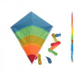 Drak lietajúci 60x70cm v sáčku