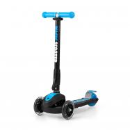 Dětská koloběžka Milly Mally Magic Scooter blue
