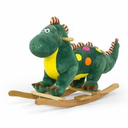 Hojdacia hračka s melódiou Dino