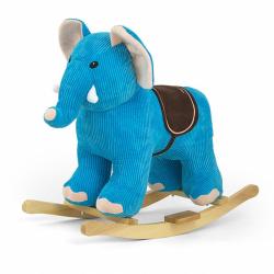Houpací hračka s melodií Elephant