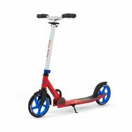 Detská kolobežka Milly Mally BUZZ Scooter red