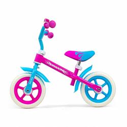 Detské odrážadlo bicykel Milly Mally Dragon Candy