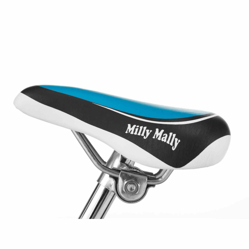 Dětské odrážedlo kolo Milly Mally Young mint