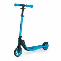 Detská kolobežka Milly Mally Scooter Smart modrá