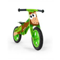 Detské odrážadlo bicykel Milly Mally Duplo Monkey