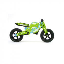 Detské odrážadlo bicykel Milly Mally GTX Eco
