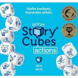 Rodinné hry - Příběhy z kostek: Akce