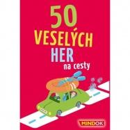 Dětské hry - 50 veselých her na cesty