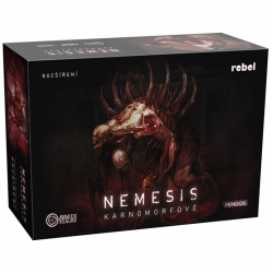Mindok Nemesis: Karnomorfové
