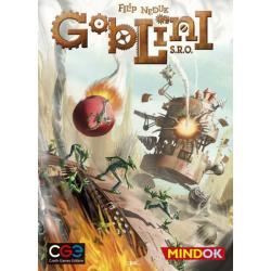 Fantasy deskové hry - Goblini s.r.o.