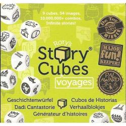 Rodinné hry - Příběhy z kostek: Výpravy