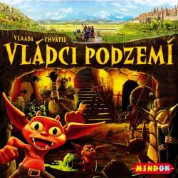 Fantasy deskové hry - Vládci podzemí