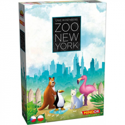 Mindok Zoo New York