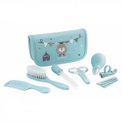 Sada hygienická Baby Kit Blue