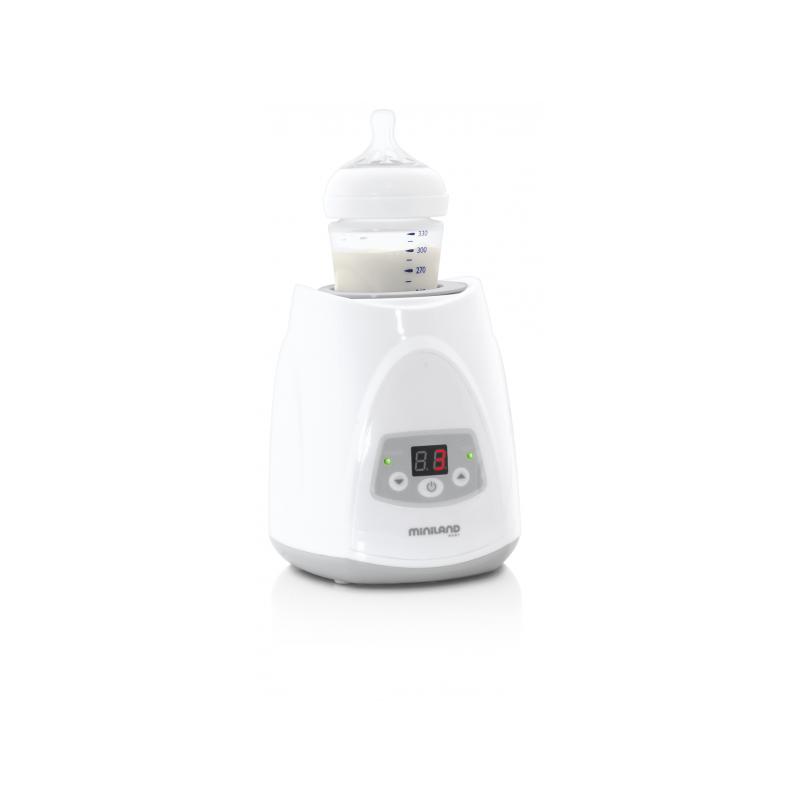 Ohřívačka kojeneckých lahví Warmy Digi